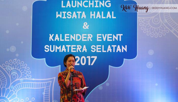 wisata halal palembang - Catat Tanggal dan Ambil Cuti Kalian, Kalender Event Sumatera Selatan 2017 Sudah Keluar
