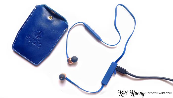 isi baterai earphone bluetooth1 - Sudio Vasa Bla, Bluetooth Earphones Kualitas Audio Baik
