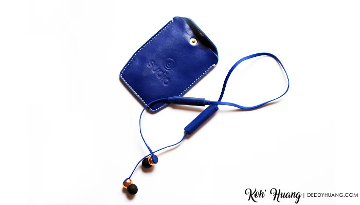 sudio vasa bla blue - Sudio Vasa Bla, Bluetooth Earphones Kualitas Audio Baik