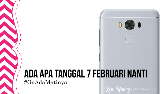 """banner asus1 - 7 Februari 2017, ASUS Hadirkan Smartphone """"GaAdaMatinya"""""""