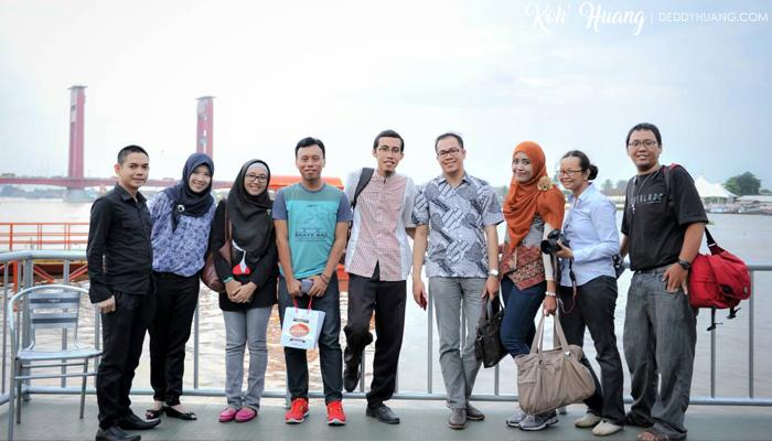 Komunitas Blogger Wongkito Palembang