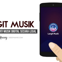 banner langit musik - Langit Musik, Cara Keren Nikmati Musik Digital Secara Legal