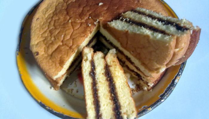 kue lapis tidore - Visit Tidore Island - Merekam Jejak Wisata Pulau Rempah
