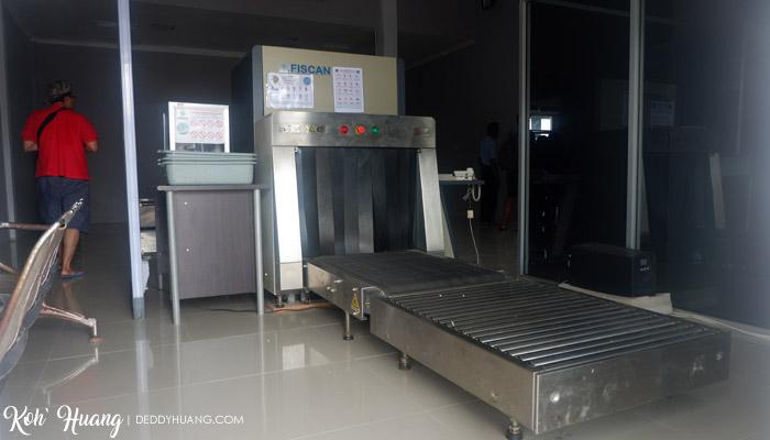 bandara seray krui - Akomodasi Strategis di Krui, Pesisir Barat Lampung