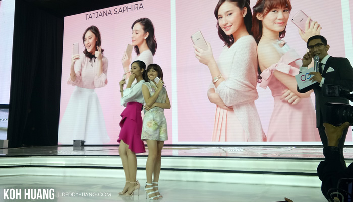 brand ambassador asus - 4 Alasan Tidak Membeli ZenFone Live