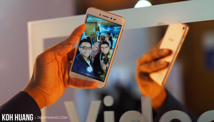 video selfie expert - 4 Alasan Tidak Membeli ZenFone Live