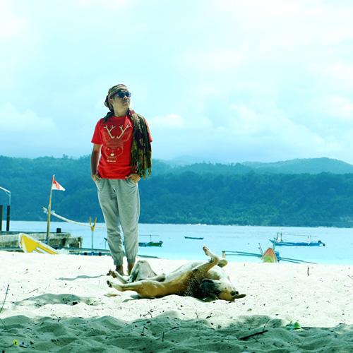 momen candid pulau pisang - 8 Tips Foto Traveling Lebih Menarik