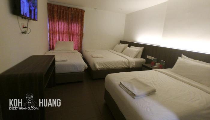 kamar al abraar hotel melaka - Panduan Berobat ke Melaka : Mahkota Medical Centre