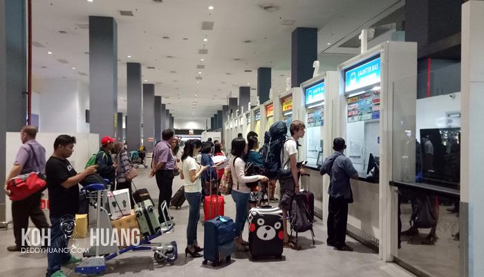 loket beli tiket bus melaka - Panduan Berobat ke Melaka : Mahkota Medical Centre
