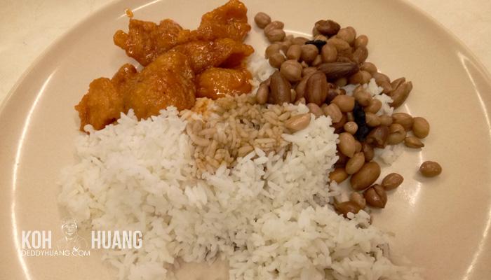 makanan 1000 rasa - Panduan Berobat ke Melaka : Mahkota Medical Centre