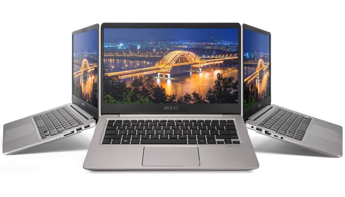 viewing ux410 - Rahasia Kerja Asyik Menjadi Kreator Konten Bersama ASUS ZenBook UX410UQ