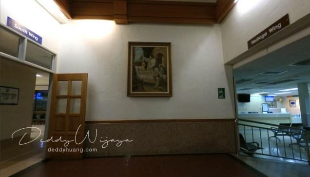 heritage wing - Panduan Berobat ke Penang : Penang Adventist Hospital