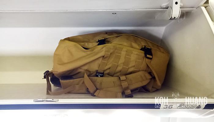 CabinZero Backpack