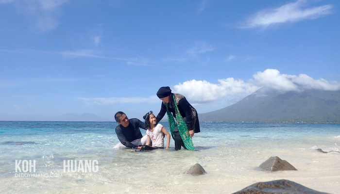 keluarga anita gathmir - Failonga, Unspoken Beauty of Tidore