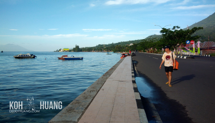 pantai tugulufa - Failonga, Unspoken Beauty of Tidore