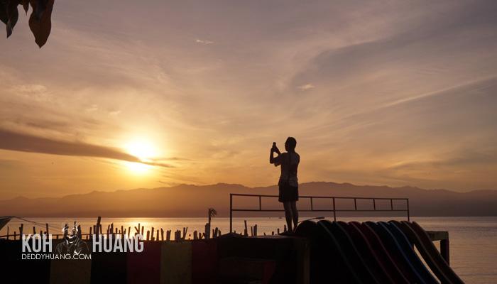 sunrise soasio - Aha Moment Skyscanner : Menikmati Kebersamaan di Cobo
