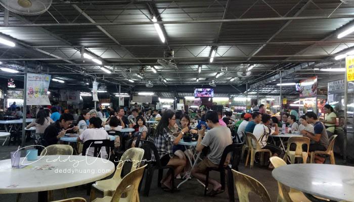 tempat makan dekat jalan burma1 - Panduan Berobat ke Penang : Penang Adventist Hospital