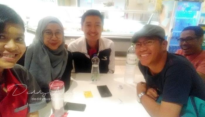 travel blogger indonesia - Aha Moment Skyscanner : Kenangan Bersama Cumi Lebay