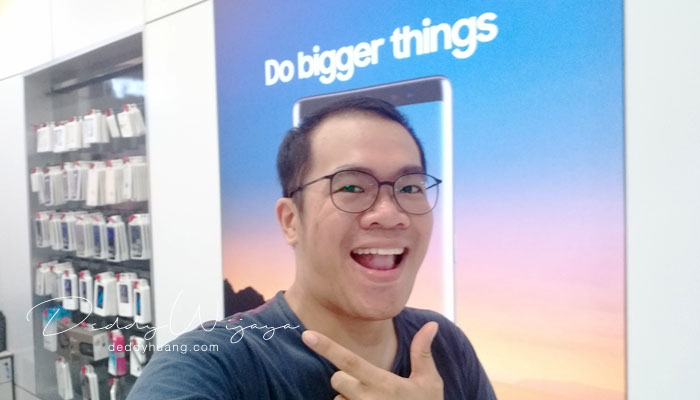 hasil foto galaxy c9 pro - Gaya Hidup Aktif Bersama Samsung Galaxy C9 Pro