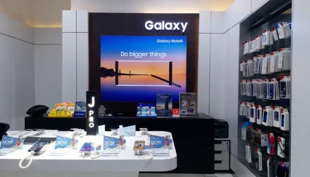 sample foto samsung galaxy c9pro - Gaya Hidup Aktif Bersama Samsung Galaxy C9 Pro