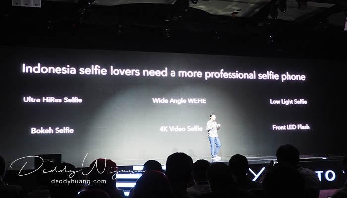 selfie indonesia - 7 Perbedaan ASUS ZenFone 4 Selfie dan ZenFone 4 Selfie Pro