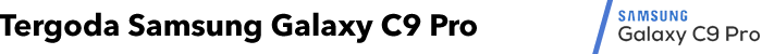 teks10 - Gaya Hidup Aktif Bersama Samsung Galaxy C9 Pro