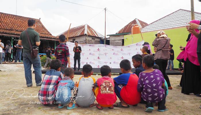 anak kecil - Pasar Baba Boentjit, Warna Baru Wisata Kota Palembang
