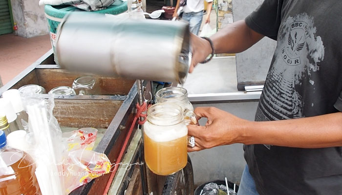 es bir kocok bogor - 10 Kuliner Bogor yang Bisa Kamu Icip Dalam Sehari