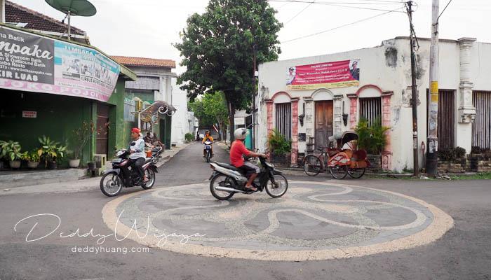 pusat laweyan - Antara Solo dan Yogjakarta Kita Jatuh Cinta #JadiBisa