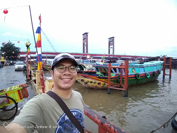 selfie wide - 8 Keunggulan Kamera ZenFone 4 Selfie