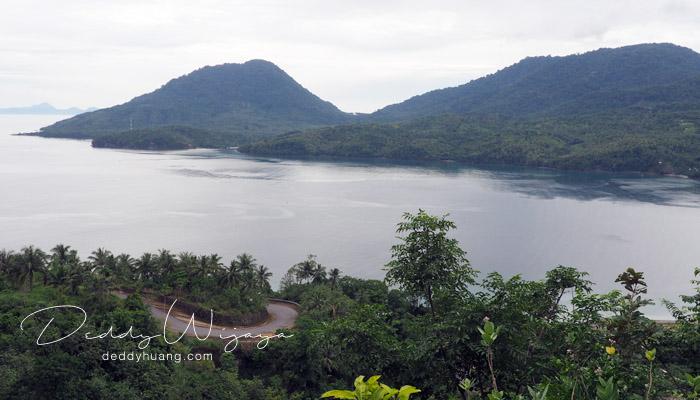 kelok sabang - 7 Tempat Wisata di Pulau Weh, Sabang