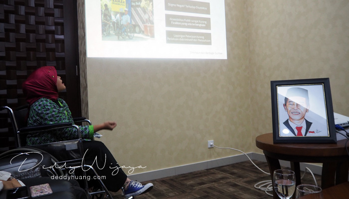 presentasi molly - Sudut Istana : Harapanku Sebagai Blogger (Bagian 2)