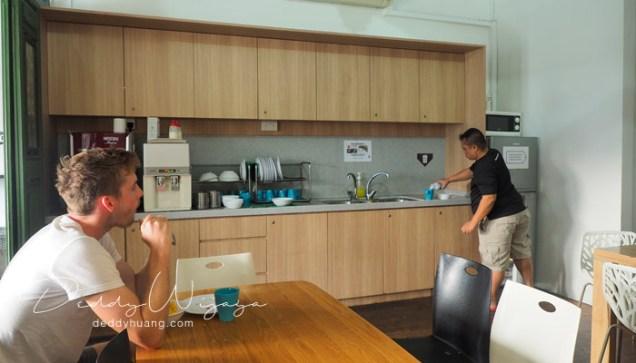 5footwayinn boat quay 02 - 5footway Inn Boat Quay : Hostel Murah Dekat MRT di Singapura
