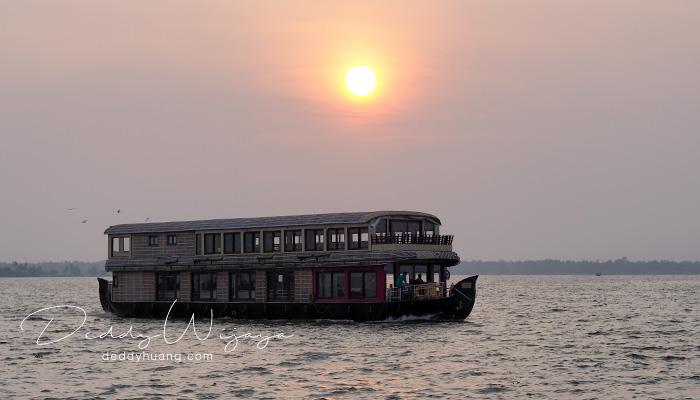 alappuzha 01 - 12 Tempat Wisata di Kerala Ini Kaya Alam dan Budaya (Part I)
