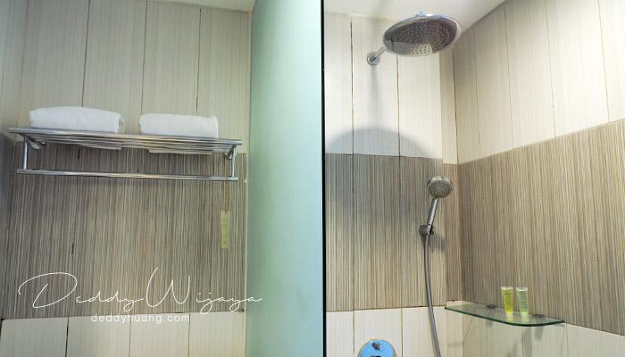 hotel santika radial palembang 12 - Keliling Palembang Hemat? Ini Referensi Tempat Menarik Dilewati LRT Palembang