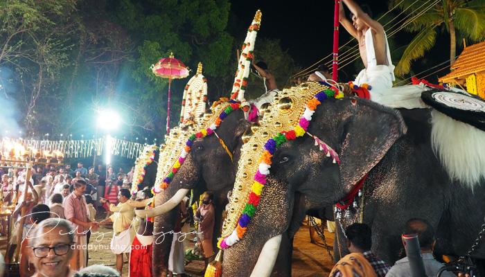 thrissur 02 - 12 Tempat Wisata di Kerala Ini Kaya Alam dan Budaya (Part I)