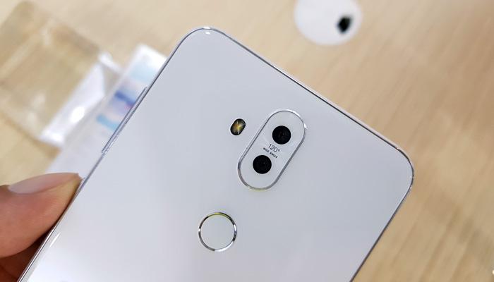 zenfone 5q 01 - Kesan Pertama Hands On ZenFone Max Pro M1 dan ZenFone 5Q
