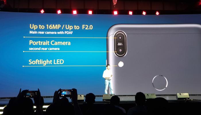 zenfone max pro m1 06 - Kesan Pertama Hands On ZenFone Max Pro M1 dan ZenFone 5Q