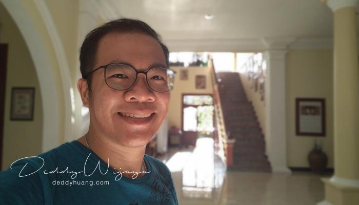 hasil foto zenfone max pro m1