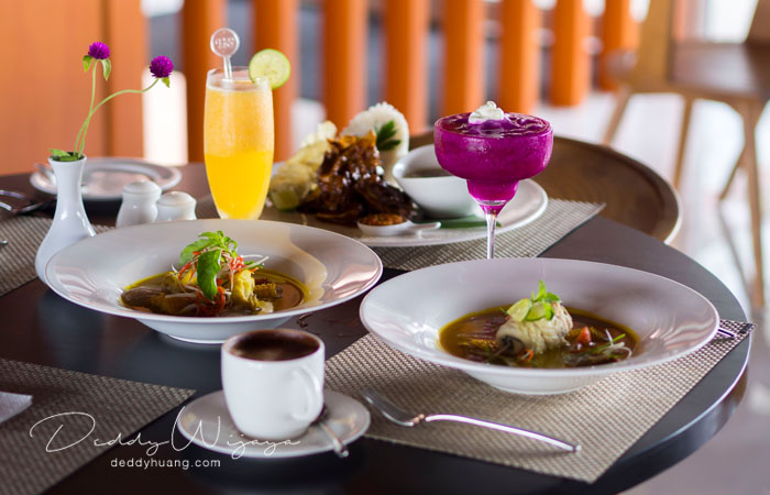 hotel santika premiere ambon 26 - Solo Traveling Modal 150 Ribu Bisa Puas Keliling Kota Ambon