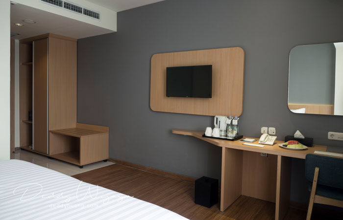 hotel santika premiere ambon 37 - Solo Traveling Modal 150 Ribu Bisa Puas Keliling Kota Ambon