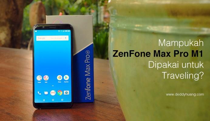 review zenfone max pro m1