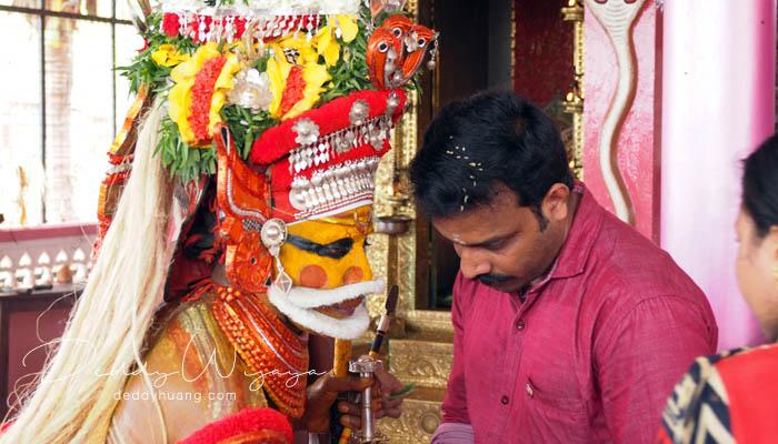 kerala 08 - 12 Tempat Wisata di Kerala Ini Kaya Alam dan Budaya (End)