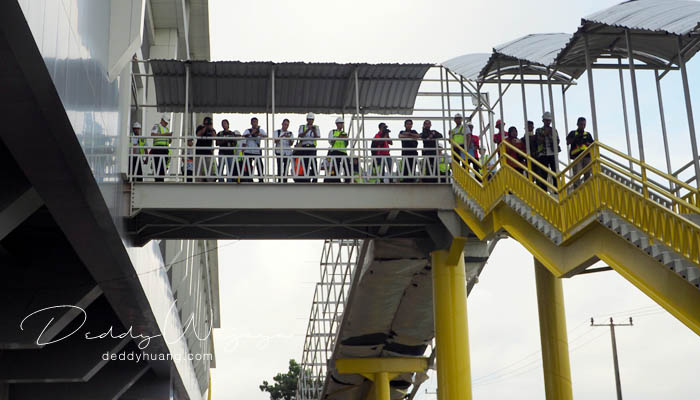 lrt palembang 12 - Pengalaman Naik LRT Palembang Pertama Kali!