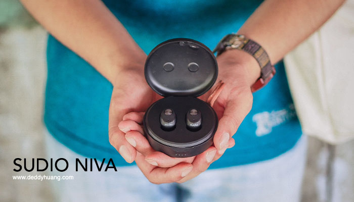 review sudio niva