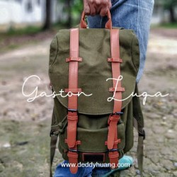 review gaston luga