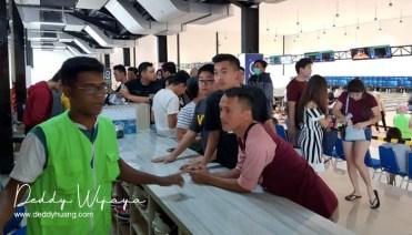 sinar mas bowling center 03 - Travel Guide : Dua Tempat Baru Habiskan Waktu Liburan di Palembang