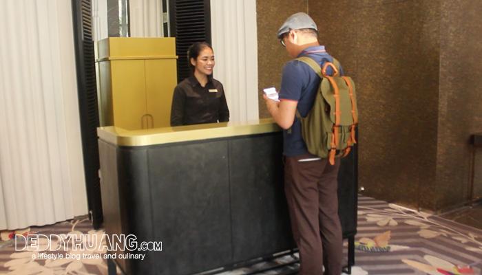 cara booking hotel mewah lewat lalalaway