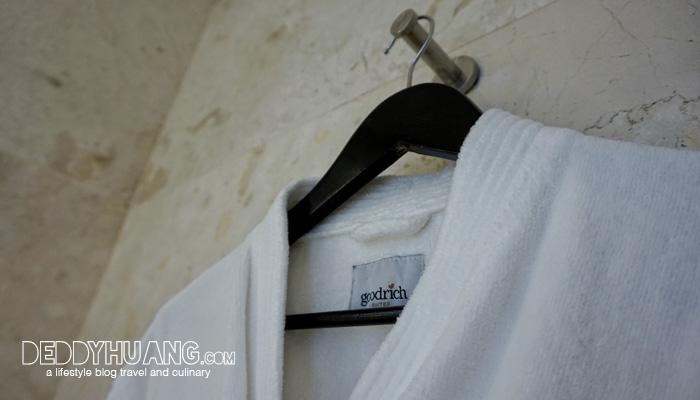 goodrich suites jakarta 08 - Pengalaman Booking Hotel Mewah Lewat lalalaway.com