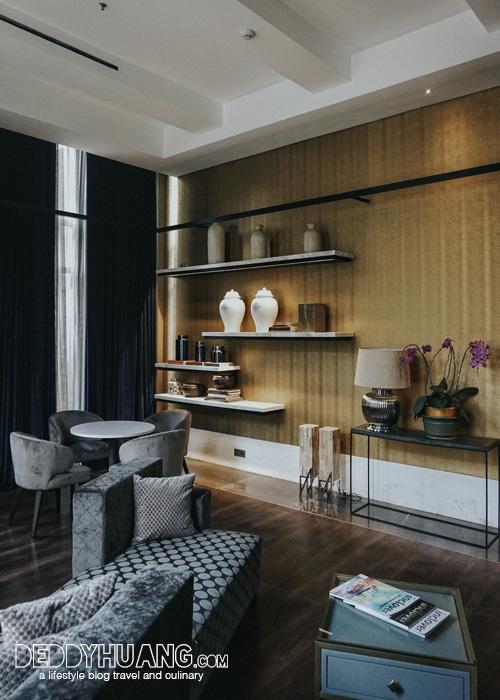 goodrich suites jakarta 25 - Pengalaman Booking Hotel Mewah Lewat lalalaway.com
